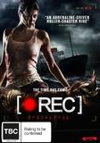 [REC] Apocalypse DVD