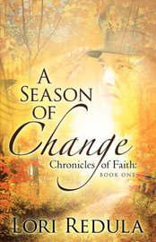 Chronicles of Faith by Lori Redula image