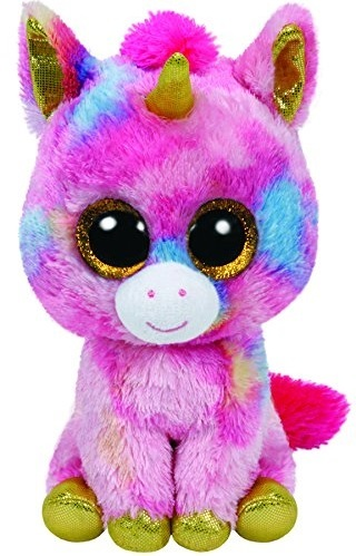 Ty Beanie Boo's: Fantasia the Unicorn Plush image