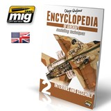 Encyclopedia of Aircraft Modelling Techniques Vol 2: Interiors & Assembly