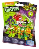 Mega Bloks Teenage Mutant Ninja Turtles Micro Action Figures Series I (Blind box)