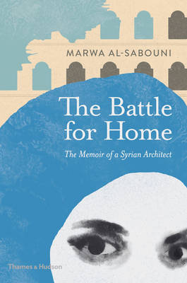 The Battle for Home image