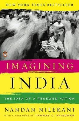 Imagining India by Nandan Nilekani