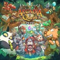 Arcadia Quest: Pets - Expansion Set