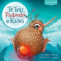 Te Tou Piataata o Kuwi by Kat Merewether image