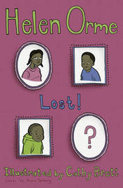 Lost! by Helen Orme