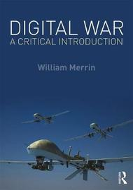 Digital War by William Merrin image