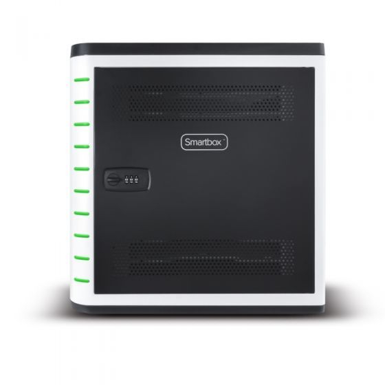 Smartbox 10 Bay G2 Android And Ipad Sync & Charge Cabinet