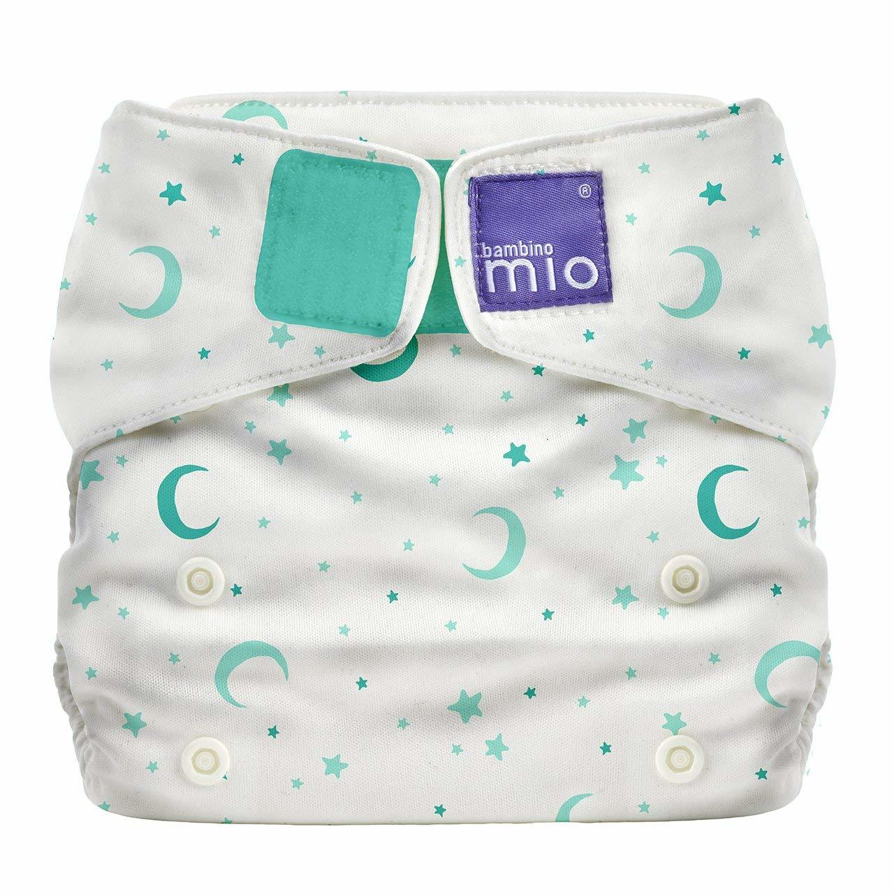 Bambino Mio: Miosolo All-in-One Nappy - Sweet Dreams image