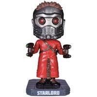 Guardians of the Galaxy Star-Lord Wacky Wobbler Bobble Head