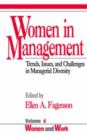 Women in Management image