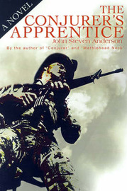 The Conjurer's Apprentice by John Steven Anderson image
