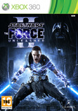 Star Wars: The Force Unleashed II (Classics) for Xbox 360
