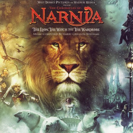 The Chronicles Of Narnia: The Lion, The Witch And The Wardrobe by Original Soundtrack