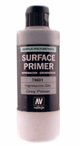Vallejo Primer Acrylic Grey 200ml
