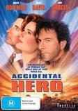 Accidental Hero DVD