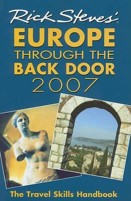 Rick Steves' Europe Through the Back Door image