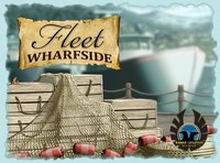 Fleet Wharfside - Card Game