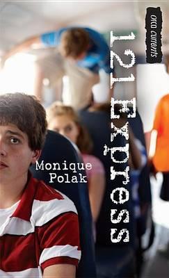 121 Express - Orca Currents by Monique Polak