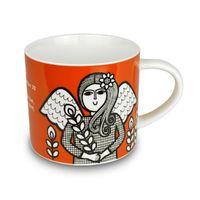 Jane Foster: Mug - Zodiac Virgo