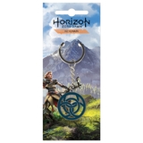 Horizon Zero Dawn Clan Keychain