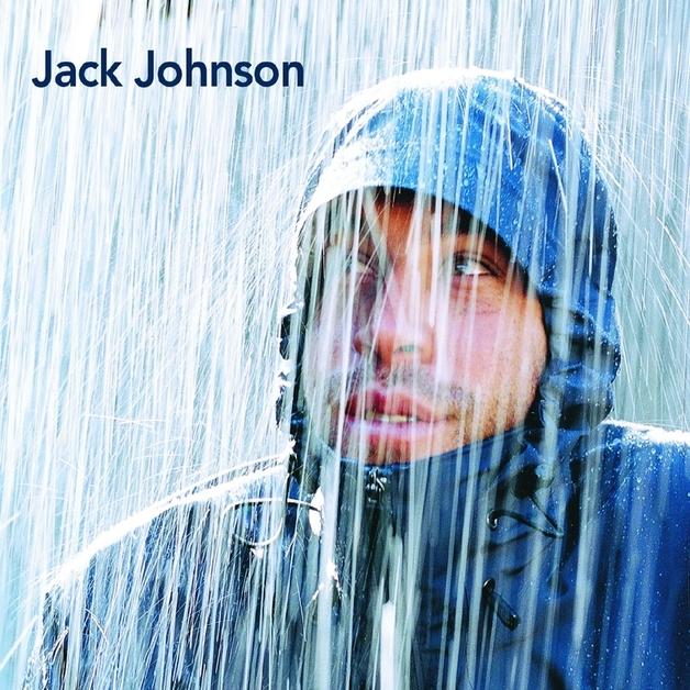 Brushfire Fairytales by Jack Johnson