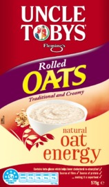 Uncle Tobys Rolled Oats 575g
