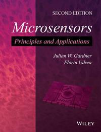 Microsensors by Julian W Gardner