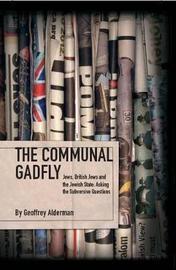 The Communal Gadfly by Geoffrey Alderman image