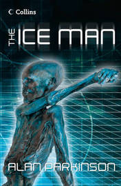 The Ice Man by Alan Parkinson
