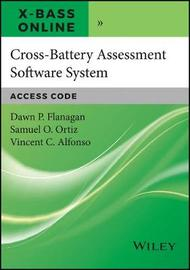 Cross-Battery Assessment Software System (X-BASS) Online by Dawn P Flanagan