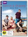 Gavin and Stacey - Series 3 (2 Disc Set) DVD