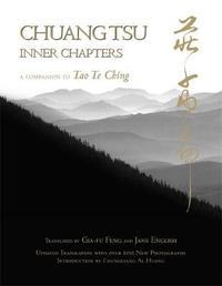 Chuang Tsu by Gia-Fu Feng