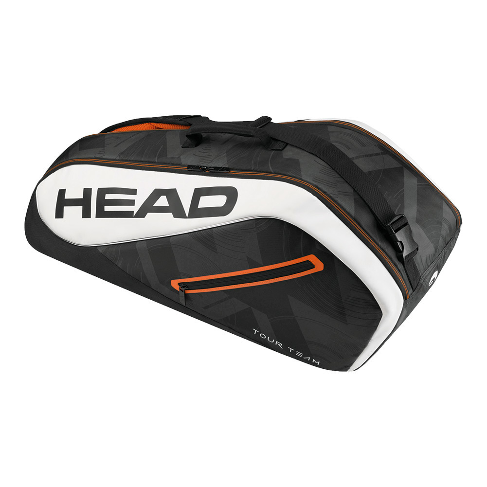 Head Tour Team 6R Combi Tennis Bag image