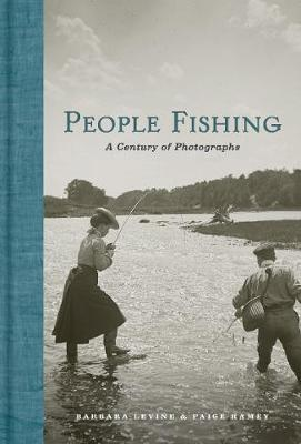 People Fishing by Barbara Levine