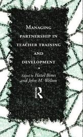 Managing Partnership in Teacher Training and Development image