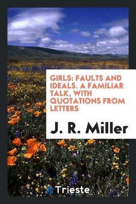 Girls by J.R.Miller