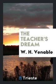 The Teacher's Dream by W.H. Venable image