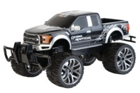 Carrera: Ford F-150 Raptor (Black) - RC Car