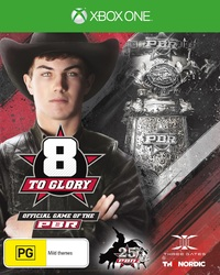 8 to Glory for Xbox One