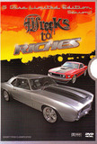 Wrecks To Riches - Season 1: Limited Edition (5 Disc Box Set) on DVD