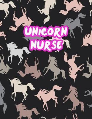 Unicorn Nurse by Allie Shelton