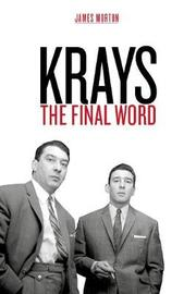 Krays by James Morton