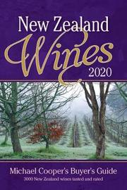 New Zealand Wines 2020 image