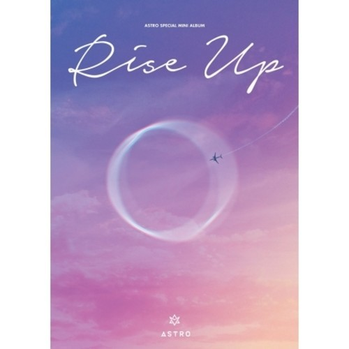Rise Up by Astro