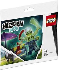 Lego: Chef Enzo's Haunted Hotdogs image