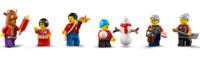 LEGO Festivals: Lunar New Year - Story of Nian (80106)