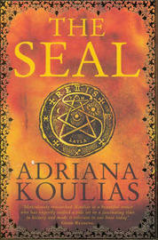 The Seal by Adriana Koulias