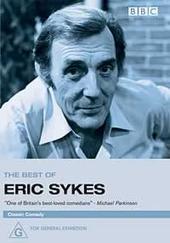 Best Of Eric Sykes on DVD