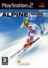 Alpine Skiing 2005 for PlayStation 2